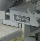 Bisellatrice manuale per marmo, granito