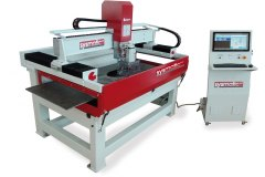 Sysmatic Evo cnc workcenter