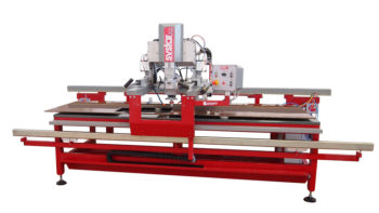 Permalink to: Systar XL –  Stone Fab Center & Mitre Saw