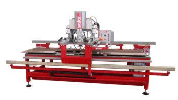 Permalink auf:Steinbearbeitungszentrum & Gehrungsschnittsäge – Ghines Systar XL