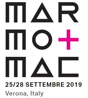 Visit us at MARMOMAC 2019